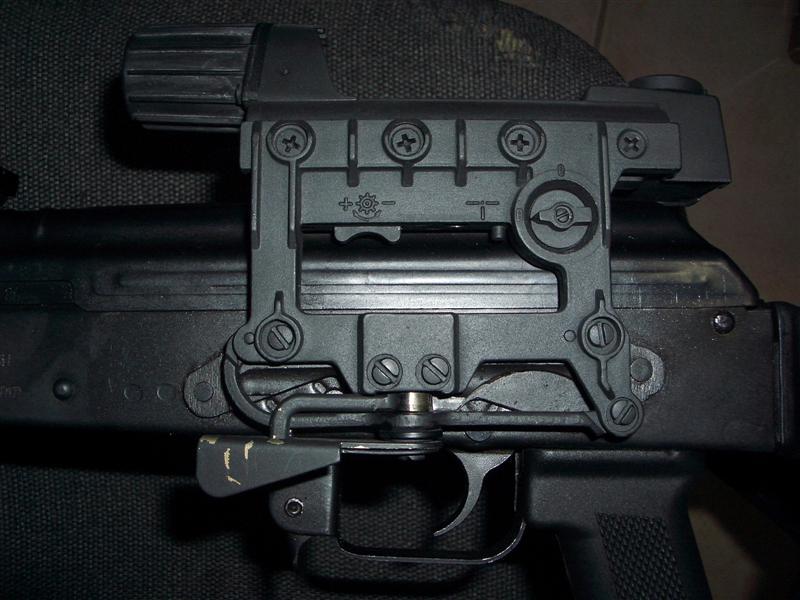 Romanian AK-47